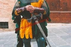Armati, armigeri o soldati 02 - 1350-1400