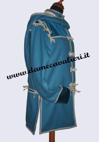 Costume da brigata giovane1 - epoca 1300 ca