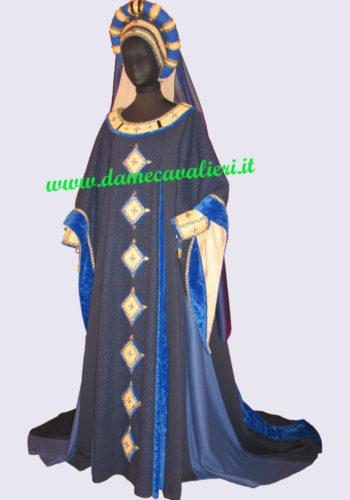 Dama Medievale1 - epoca 1300 da € 900,00 a € 700,00