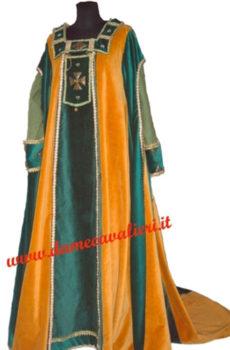 Dame Medievali