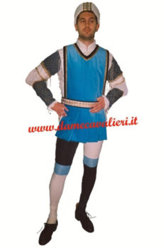 Sbandieratori Medievali
